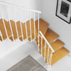 internal staircase designs, internal staircase winder